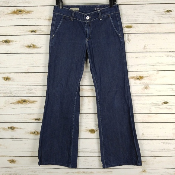 4961b93573c Ag Adriano Goldschmied Jeans